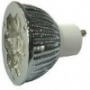 LED GU10 spot 7W warm wit